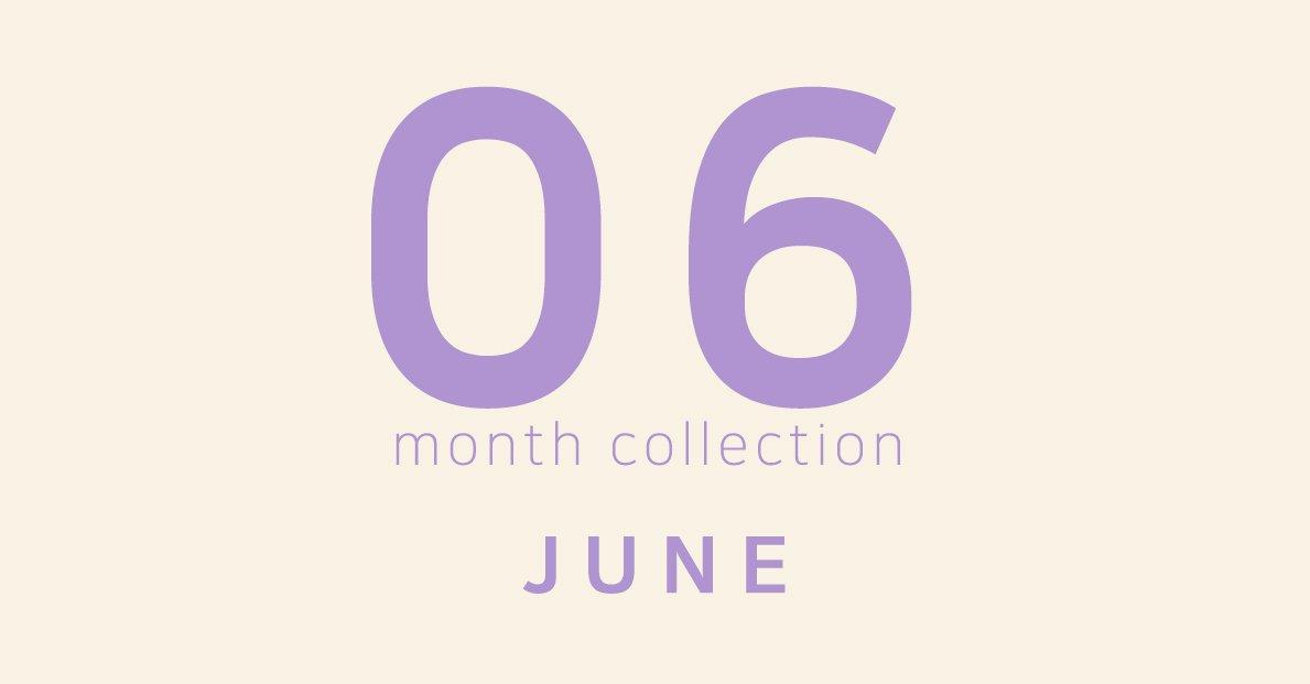 6월 컬렉션